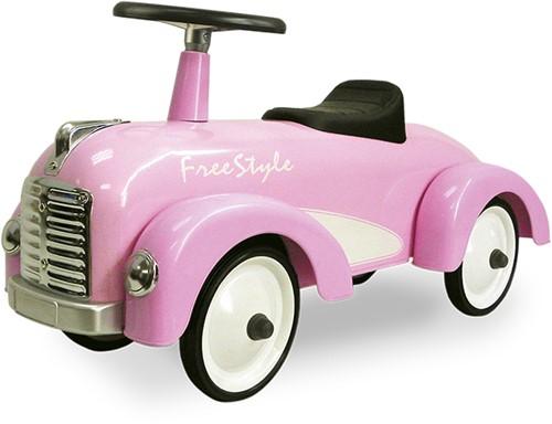 Retro Roller Speedster Jessica