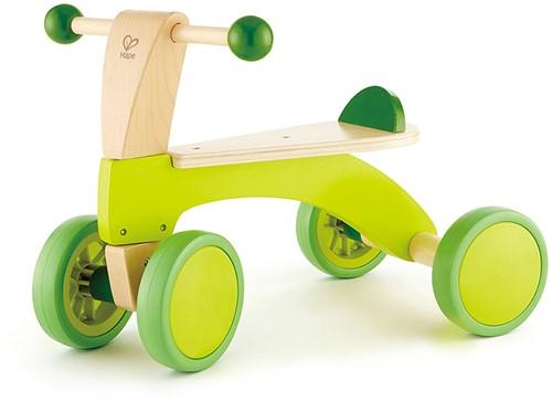 Hape Holz Laufrad Scoot-Around