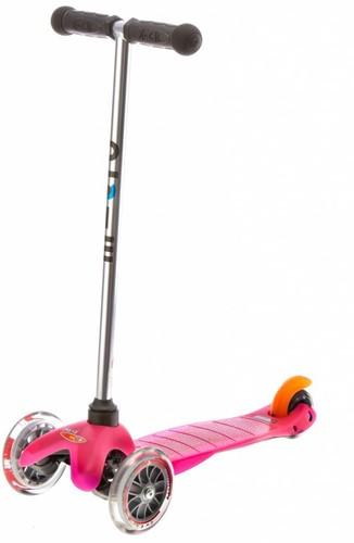 Micro Roller mini Classic Rosa