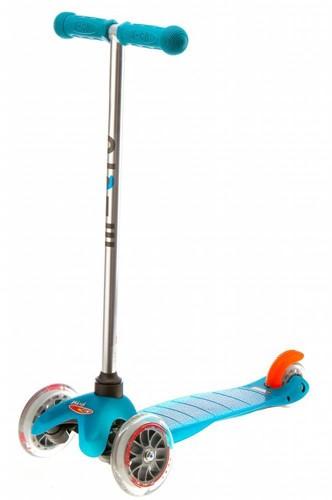 Micro Roller mini Classic Aqua