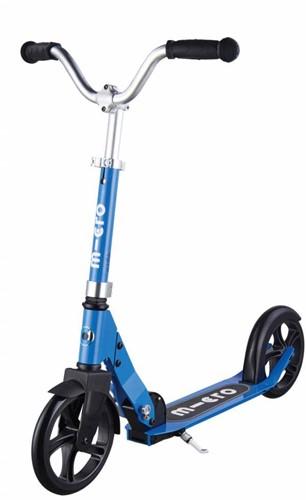 Micro Mobility SA0168 Tretroller Kinder Stunt scooter Blau