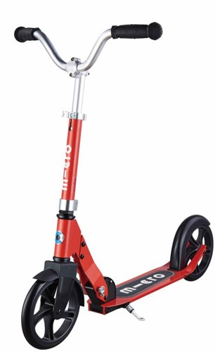 Micro Mobility SA0169 Tretroller Kinder Stunt scooter Rot