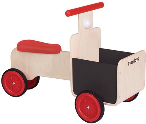 Plan Toys Holz Lieferrad 3479
