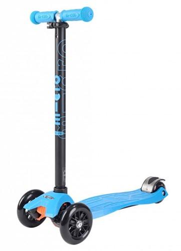 Micro Maxi Roller Klassik Aqua