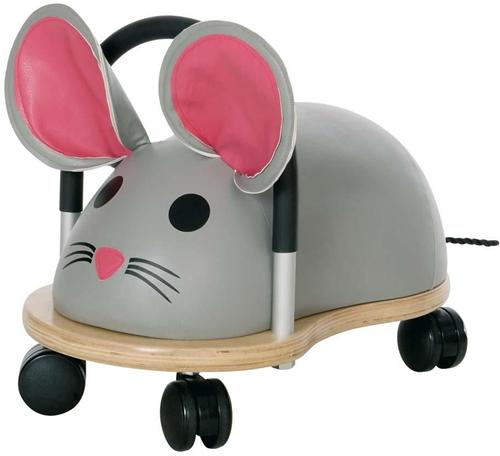 Maus klein